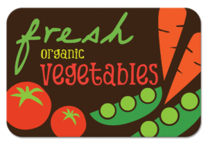 Why buy products from organic farming