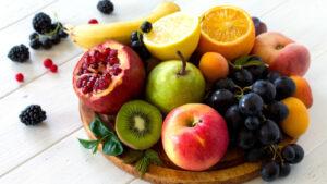 Mangiare troppa frutta ha un limite