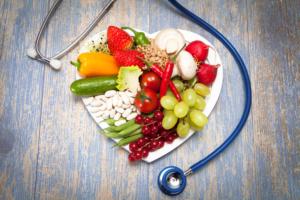 Usare il cibo come medicina
