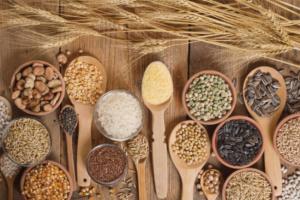 Cereali compositi bio attivi