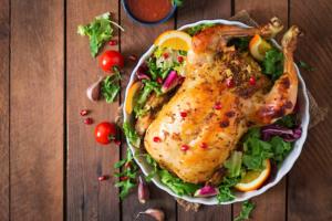 Pollo: ruspante significa genuino?