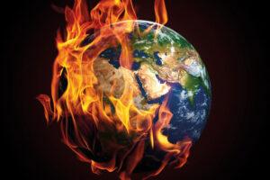 Il pianeta terra e la CO2