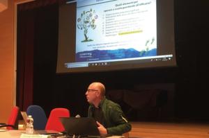 "Measure your Environmental footprint - Istituto ""Stefanini"" di Treviso (TV)"