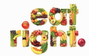 Equilibrio acido-base nella alimentazione