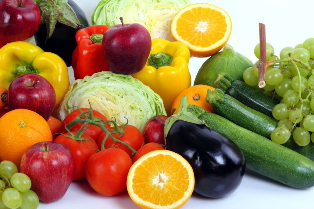 Functional foods: the fashion of the moment