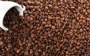 Organic and fair coffee a natural well-being