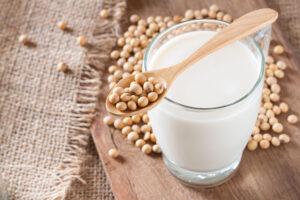 For Calcium... is milk the best food?