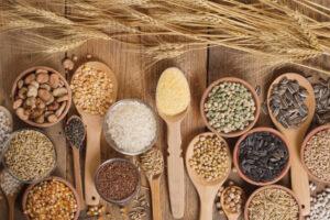 Cereals: bio-active compounds