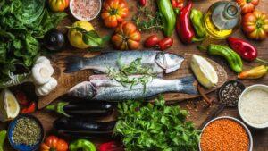 Linee guida per una alimentazione sana e sostenibile