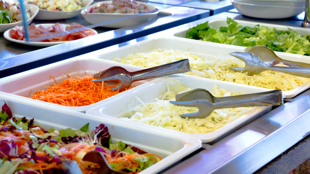 Food sustainability in schools