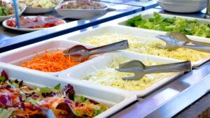 Sostenibilità alimentare nelle scuole