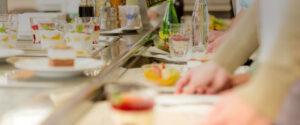 Alllestimenti e mense e ristorazione