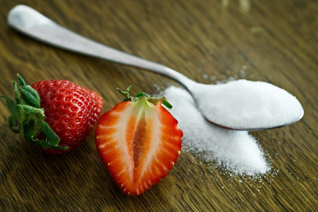 Sugar free campaign has begun